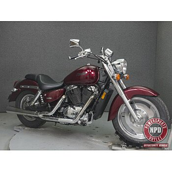 2007 Honda Shadow for sale 200594696