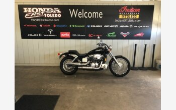 2007 Honda Shadow for sale 200600004