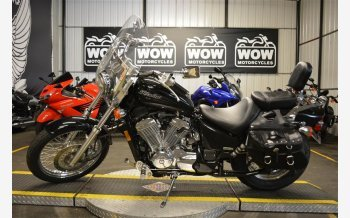 2007 Honda Shadow for sale 200622717