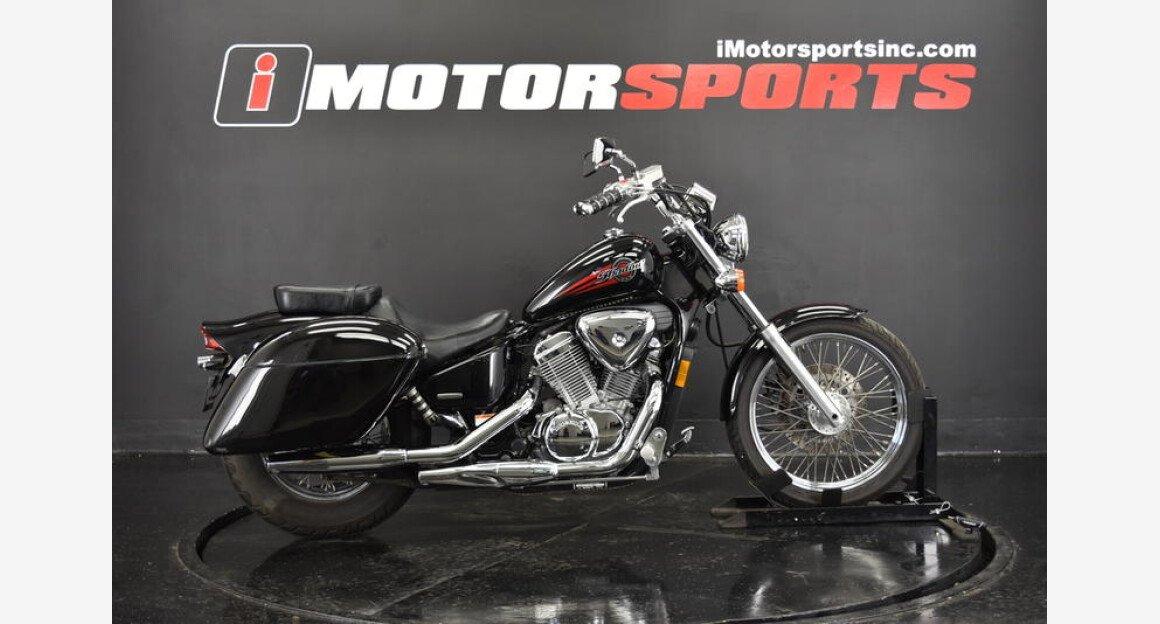 2007 Honda Shadow for sale 200624318