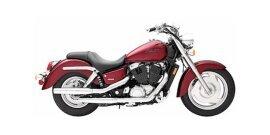2007 Honda Shadow Sabre specifications