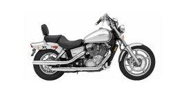 2007 Honda Shadow Spirit specifications