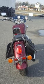 2007 Honda Shadow for sale 200647624