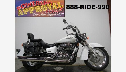 2007 Honda Shadow for sale 200650746