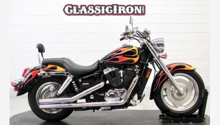 2007 Honda Shadow for sale 200663731
