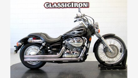 2007 Honda Shadow for sale 200666969