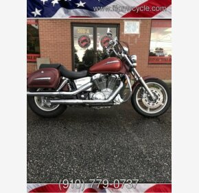 2007 Honda Shadow for sale 200698422