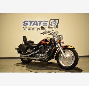 2007 Honda Shadow for sale 200701540