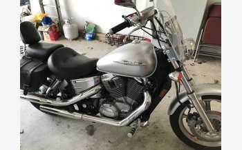 2007 Honda Shadow for sale 200704425