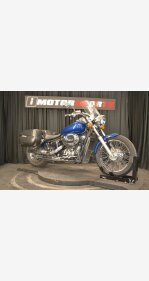 2007 Honda Shadow for sale 200707249