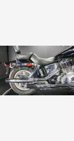 2007 Honda Shadow for sale 200711140