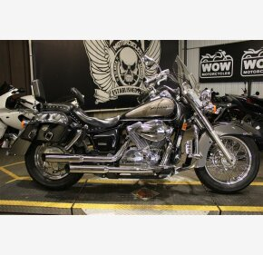 2007 Honda Shadow for sale 200713403