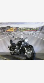 2007 Honda Shadow for sale 200735078