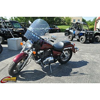2007 Honda Shadow for sale 200739955