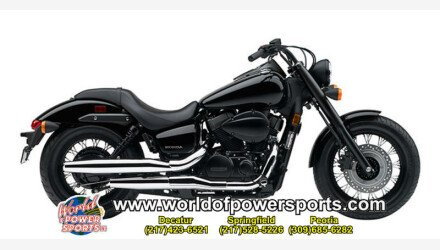 2007 Honda Shadow for sale 200745021