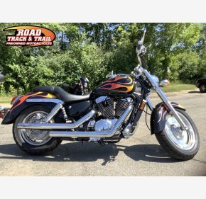 2007 Honda Shadow for sale 200785054