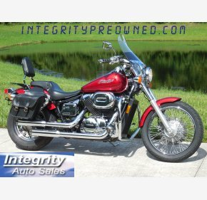 2007 Honda Shadow for sale 200786014