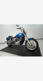 2007 Honda Shadow for sale 200788219