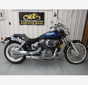 2007 Honda Shadow for sale 200791584