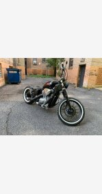 2007 Honda Shadow for sale 200792860