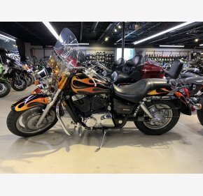 2007 Honda Shadow for sale 200820913