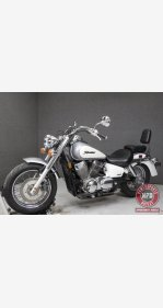 2007 Honda Shadow for sale 200840643