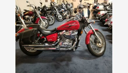 2007 Honda Shadow for sale 200850082