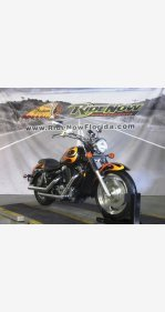 2007 Honda Shadow for sale 200853341