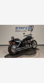 2007 Honda Shadow for sale 200857504