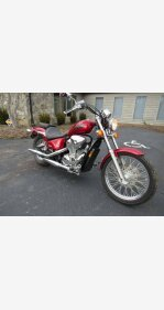 2007 Honda Shadow for sale 200870115