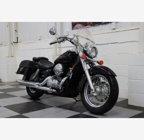 2007 Honda Shadow Aero for sale 200873403