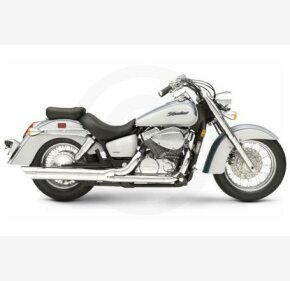 2007 Honda Shadow for sale 200885619