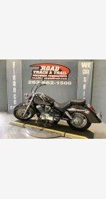 2007 Honda Shadow for sale 200918933