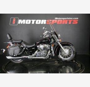 2007 Honda Shadow for sale 200952392