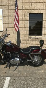 2007 Honda Shadow for sale 200960154