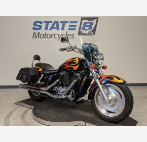 2007 Honda Shadow for sale 200961115