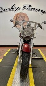 2007 Honda Shadow for sale 200971135