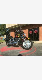 2007 Honda Shadow for sale 200992354