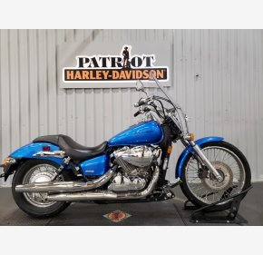 2007 Honda Shadow for sale 201008057