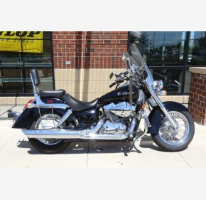 2007 Honda Shadow for sale 201010644