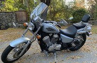 2007 Honda Shadow for sale 201014104