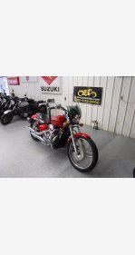 2007 Honda Shadow Spirit for sale 201047115
