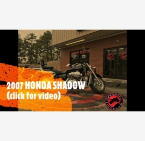 2007 Honda Shadow for sale 201060358