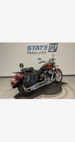 2007 Honda Shadow for sale 201072685
