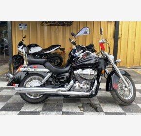2007 Honda Shadow for sale 201073932