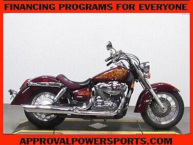 2007 Honda Shadow for sale 201077190