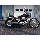 2007 Honda Shadow for sale 201122230