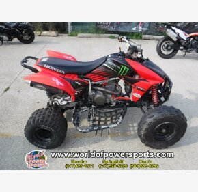2007 Honda TRX450R for sale 200795473