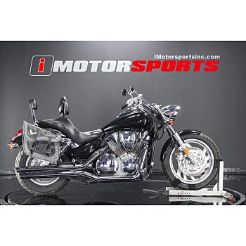 2007 Honda VTX1300 for sale 200699646