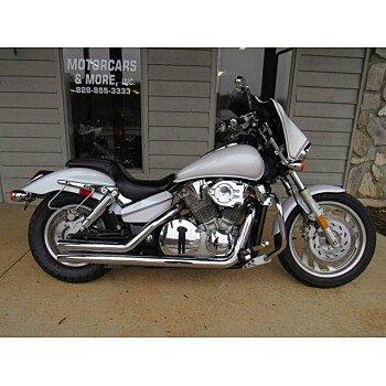 2007 Honda VTX1300 for sale 200702845